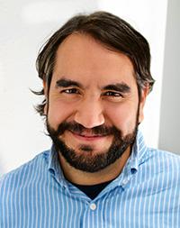 Enrique Vázquez : (Átomo Network) Network Manager